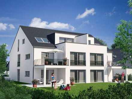 """Moderne EG-Wohnung im Stadthaus """"ROYAL GARDEN"""""""