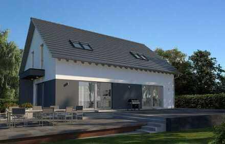 Wohnen XL für die ganze Familie Mehrfamilienhaus in Igensdorf