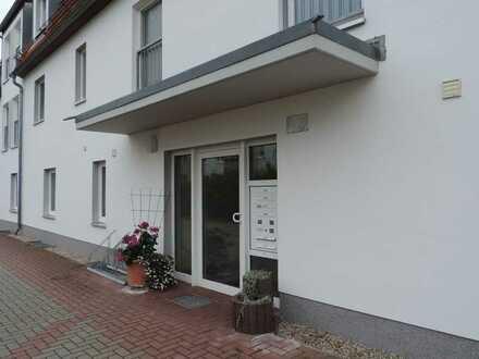 Altersgerechte Ergeschosswohnung im Zentrum von Werder (Havel)!
