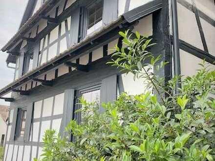 Rheinau - Lebensqualität in saniertem Denkmal