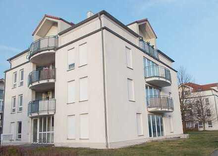 1-Zmmer- Apartement (vermietet) in Michendorf