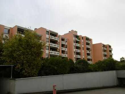 Großzügige 4-Zimmer-ETW in Fürth, Cuxhavenerstrasse / Tiefgarage / Balkon / Leerstand
