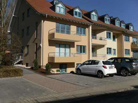 Ansprechende, helle 3-Zimmer-Wohnung in Hargesheim