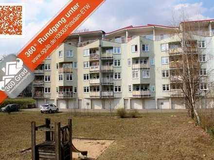 3 Zimmer Familienwohnung in Potsdam mit Aufzug und Balkon - bezugsfrei spätestens zum Juli 2019