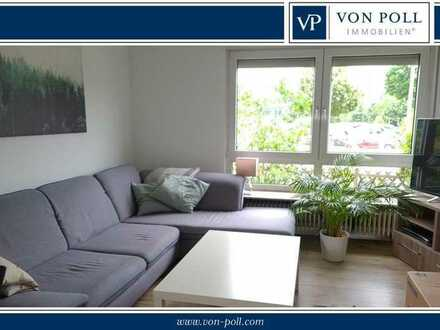 Modernisierte Wohnung mit EBK in zentraler Lage von Do-Brackel