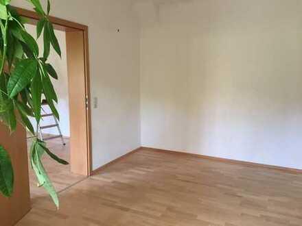 2-Zimmer-Wohnung an der Saline