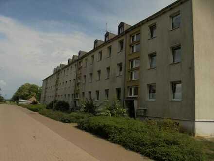 Dachgeschosswohnung in Hohenselchow