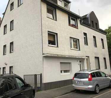 Gepflegte 1-Zimmer-Wohnung mit Einbauküche in Herzogenrath-Straß