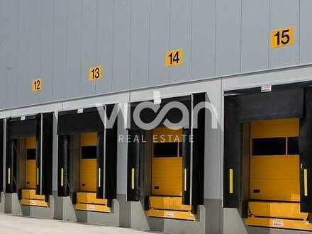 LOGISTIK | 30.000 m² | RAMPE | VIDAN REAL ESTATE