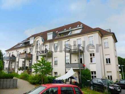 Stilvoll vermieten in Mettmann: Vermietete Altbauwohnung mit moderner Ausstattung