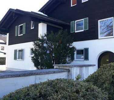 Garmisch Partenkirchen, herrlicher Blick auf die Schanze, zur Eigennutzung oder zur Vermietung Fewo