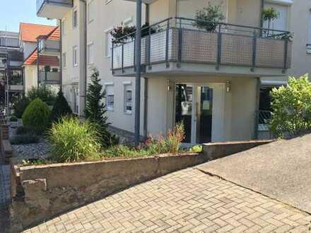 Barrierefreies Büro/Praxis mit Aufzug am Salinen/Kurpark
