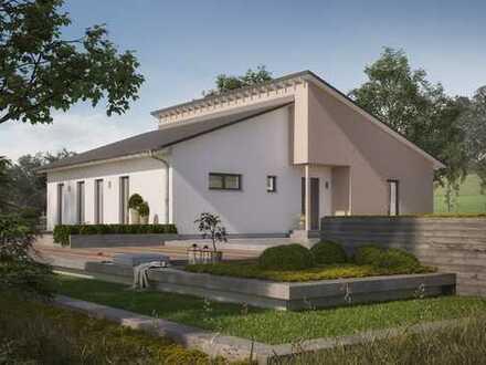 Raffinierte Architektur trifft auf gemütliches Wohnen