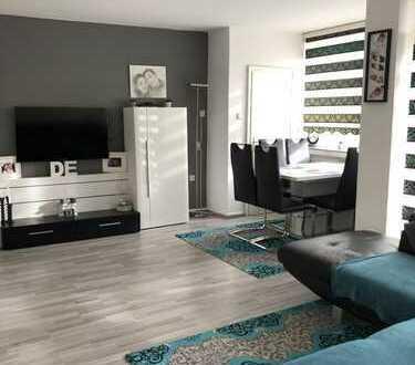 3 Zimmerwohnung für junge Familien