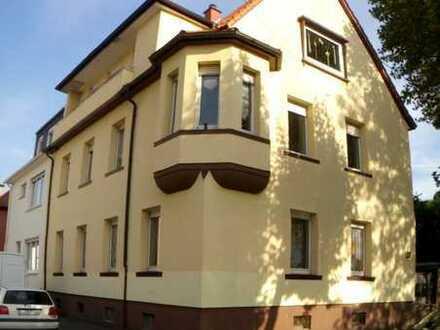 5ZK2B2B Maisonette Wohnung Oppau