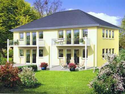 Ihre Doppelhaushäfte im Herzen von Dresden