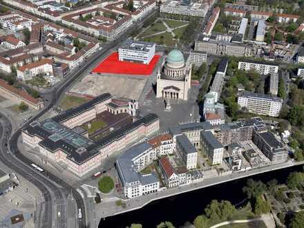 2 Baulose im Herzen der Stadt Potsdam (Los 4)