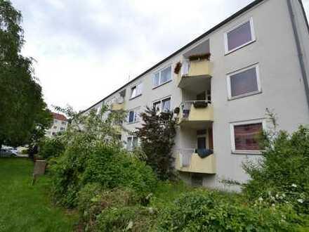 3 Zimmer Wohnung in Hannover Vahrenheide