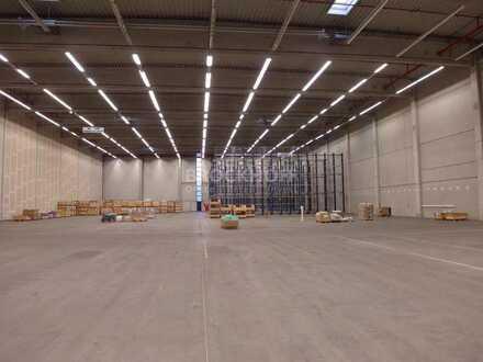 Lindenhorst | 16.600 m² | Mietpreis auf Anfrage
