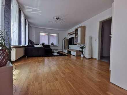 Gepflegte 3,5-Zimmer-Wohnung mit Balkon in Gutach im Breisgau - Bleibach