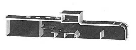 Büro oder Laden im Zentrum
