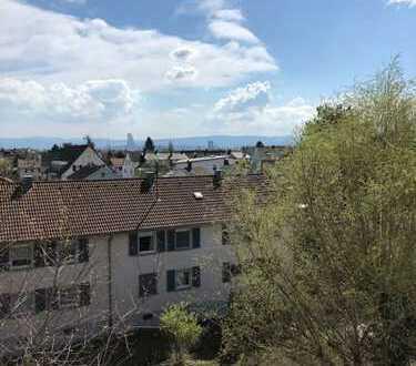 Schöne 2-Zi.-Whg. in Weil am Rhein (Gartenstadt) zu vermieten