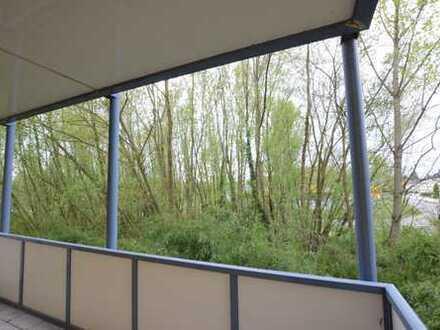 3 ZKB mit Balkon im 1. OG