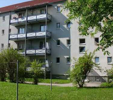 Kapitalanleger aufgepasst! - Vermietete Eigentumswohnung in Riesa