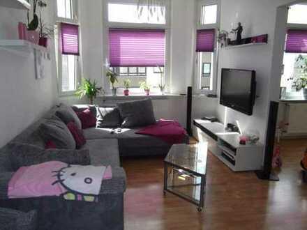 Wohnen auf 100 m² mit moderner Einbauküche, 4,5 Raumwohnung in Essen-Überruhr
