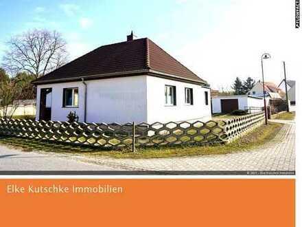 Einfamilienhaus bei Bautzen