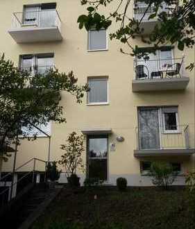 Günstige 2-Zimmer-Wohnung mit Balkon und Einbauküche in Pirmasens