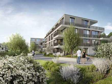 Top-Gelegenheit: 26 Wohneinheiten Neubau + 1 EFH mit ca. 4.1% Rendite + Erstvermietungspaket
