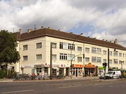 Attraktive Bürofläche direkt gegenüber der S-Berlin Köpenick zu vermieten!