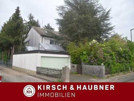Großzügiges Stadthaus mit viel Grün - nähe Klinikum,  Neumarkt - Klägerweg
