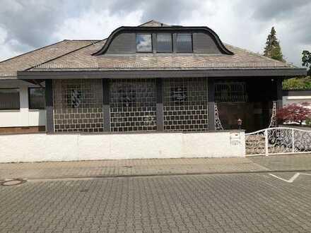Großes Haus im Zentrum vom Rhein-Main-Gebiet mit vielseitigen Möglichkeiten