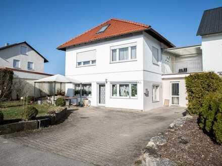 Ansprechendes und gepflegtes 5-Zimmer-Einfamilienhaus in Ilshofen, Ilshofen