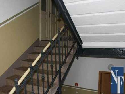 vermietete kleine bezahlbare Eigentumswohnung im Gründerzeitviertel