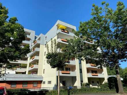 Vermietung einer großzügigen 2 Zimmer Wohnung in Denzlingen