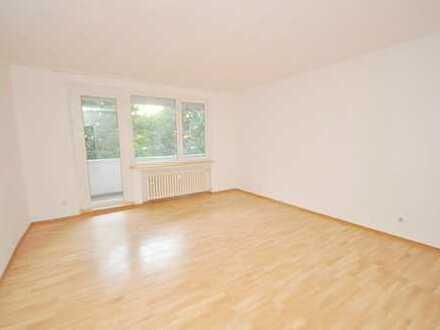 Ihr Wohnglück in einer 4-Zimmer-Obergeschosswohnung!