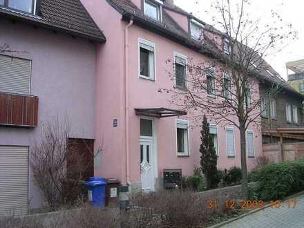 2-Zimmer-Wohnung in der Zellerau