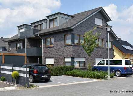 Exklusive, neuwertige Wohnung in ansprechender Architektur, Tel. 02508/451, www.Dr-Kurzhals.de
