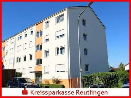 3- bis 4-Zimmer-Wohnung im Neugreuth