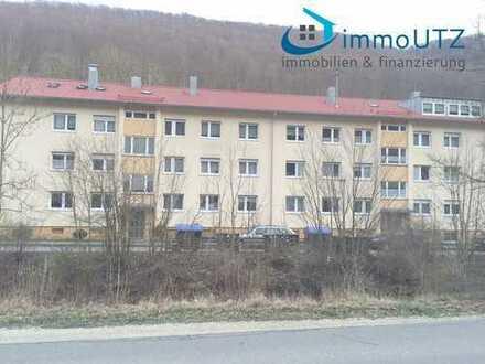 3 Zimmer Wohnung in Bad Urach