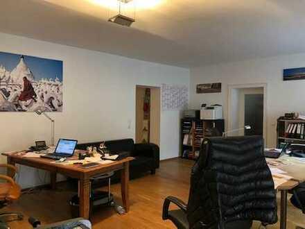 Büro / Praxisräume in unmittelbarer Innenstadtnähe
