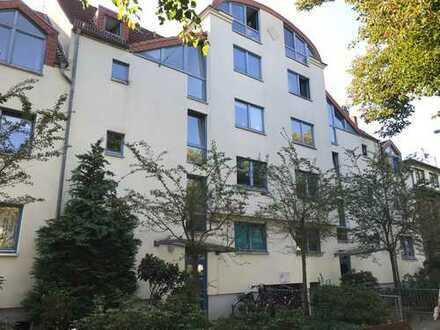 Schöne 1-Zimmer-Wohnung in Bremen-Walle als Kapitalanlage