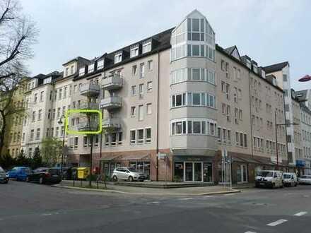 Eigennutzung oder Anlage ... Sie entscheiden!  Schöne WE mit Balkon, Lift und Tiefgarage