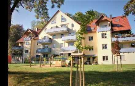 3-Zimmer Wohnung mit Terrasse ,Garten und 2 Stellplätzen