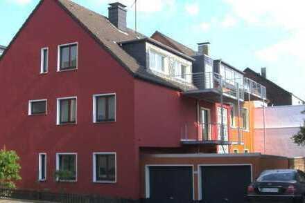Maisonette-Wohnung in Solingen Ohligs mit großem Balkon