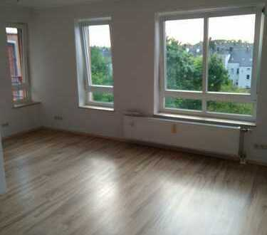 Die schöne 2-Zimmer Wohnung mit Balkon in Neusser Citynähe
