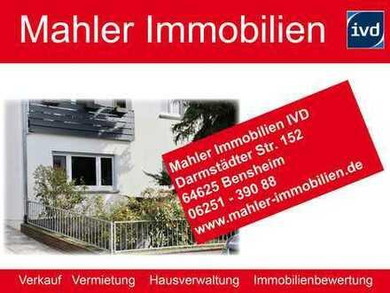 Helle Praxis- oder Büroräume im Zweifamilienhaus in Bickenbach